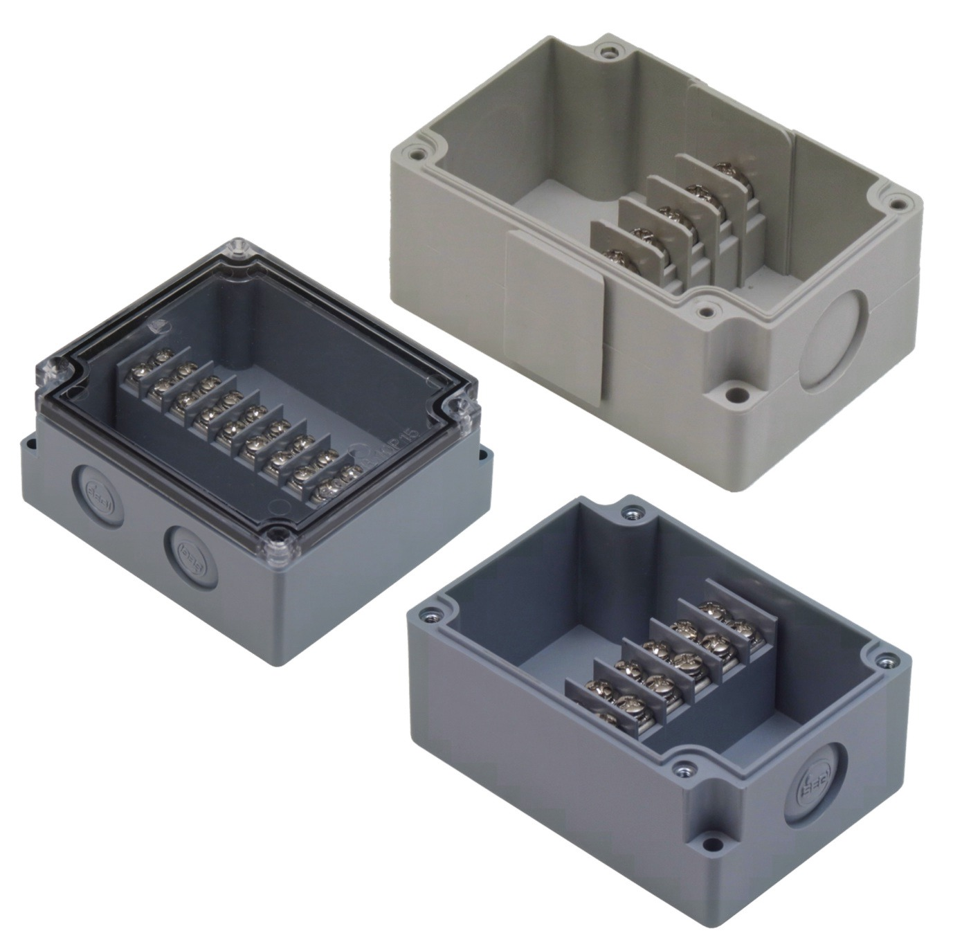 Electrical J Box : Junction box terminal enclosures from litecycle