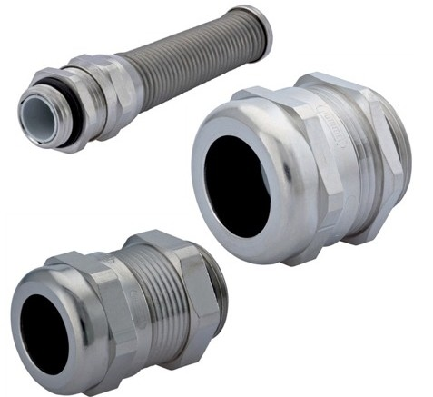 Sealcon EMI Proof Cable Glands