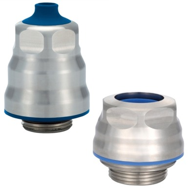 Sealcon FP & RG Hygienic Cable Glands