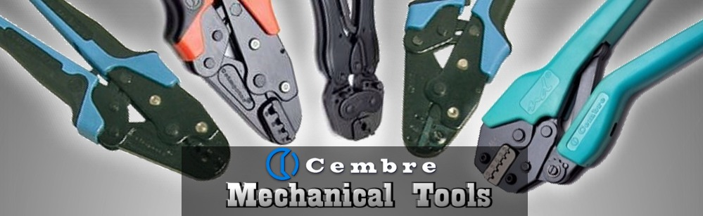 Cembre Mechanical Tools